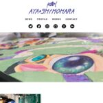 Aya Shimohara